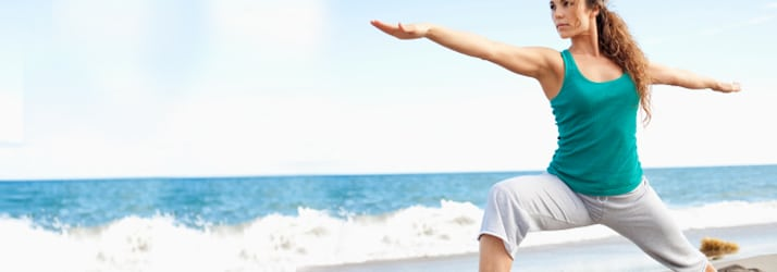 Chiropractic Richmond VA Yoga